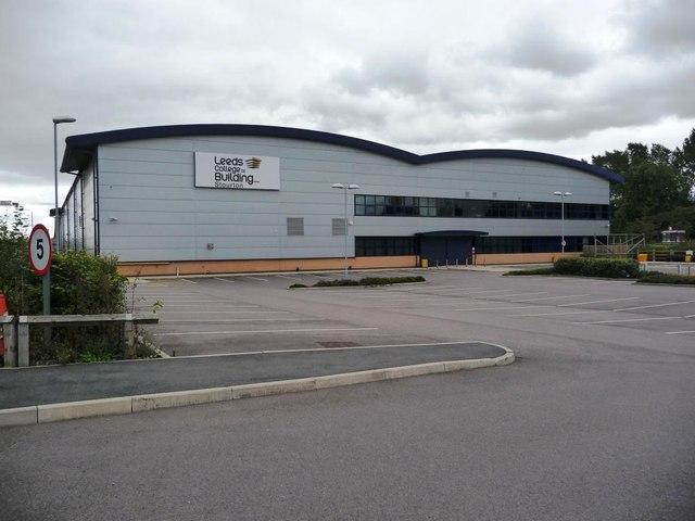 Leeds building